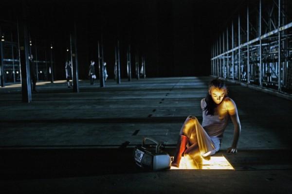 Marc Heinz | Light Designer | Link